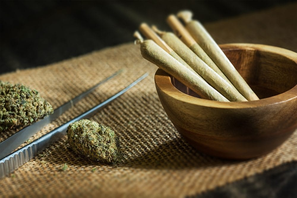 Benefits of Cannabis: A Holistic Approach