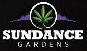Sundance Garden Logo- Oasis Cannabis Superstore Partner