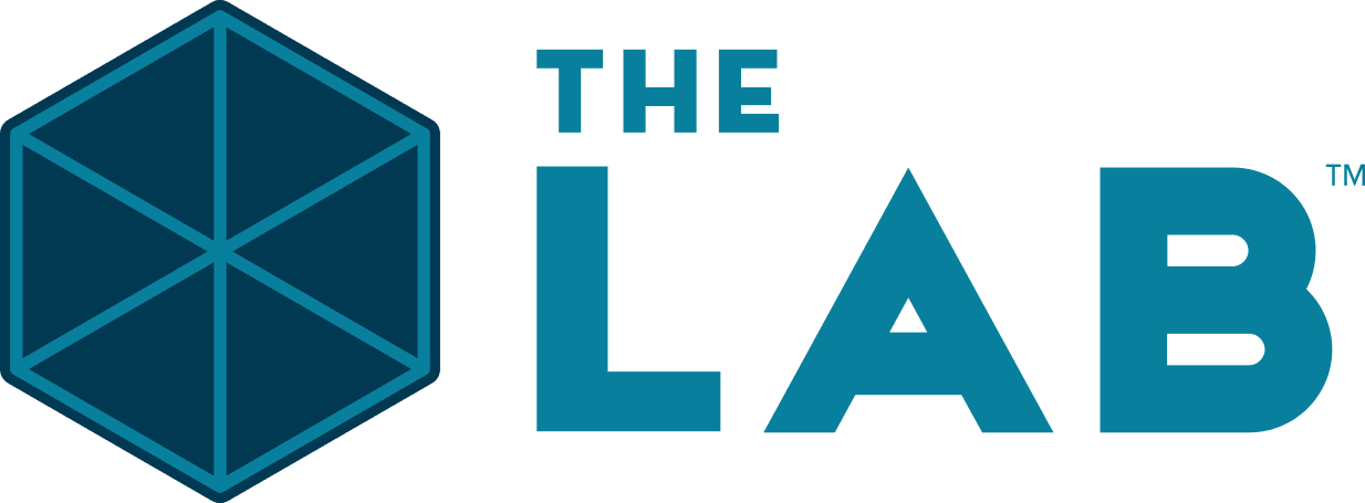 The Lab Logo- Oasis Cannabis Superstore Partner Denver Co