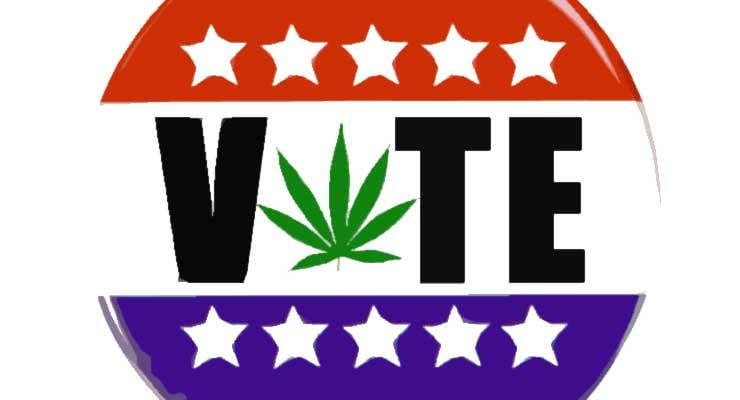 4 States To Follow in The Vote For Marijuana This November