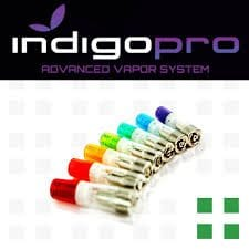 Indigo Pro Vape Pen- Oasis Superstore Marijuana Vape Pen partner